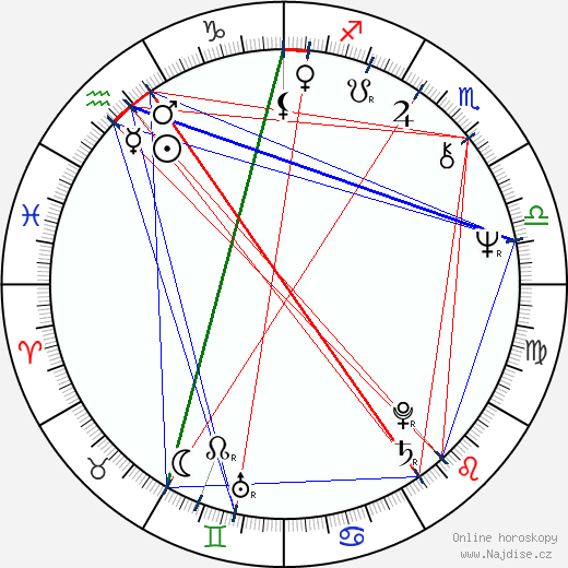 Aleš Ulm wikipedie wiki 2018, 2019 horoskop