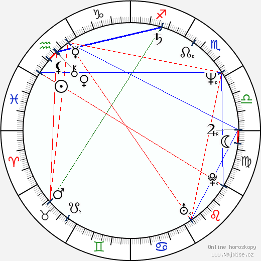 Alice Šnirychová-Dvořáková wikipedie wiki 2018, 2019 horoskop