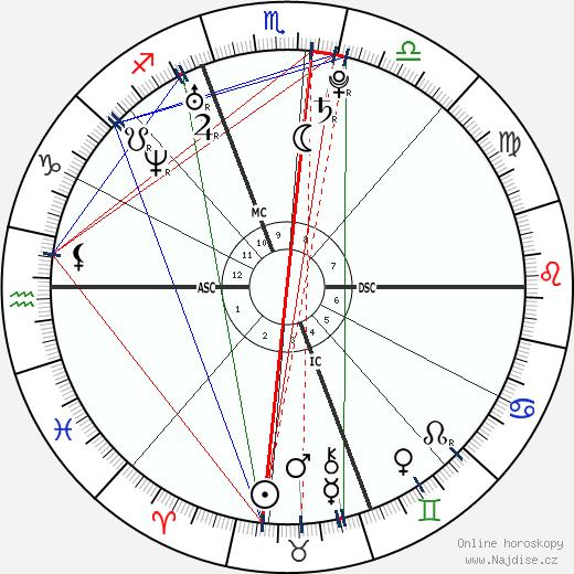 Ari Graynor wikipedie wiki 2018, 2019 horoskop