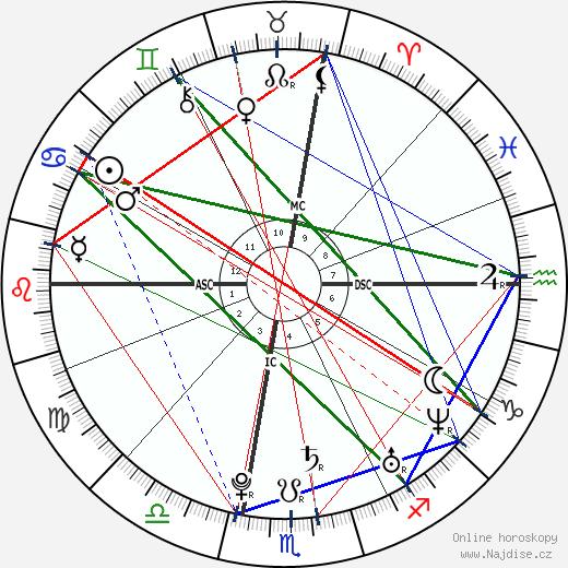 Ashley Tisdale wikipedie wiki 2020, 2021 horoskop