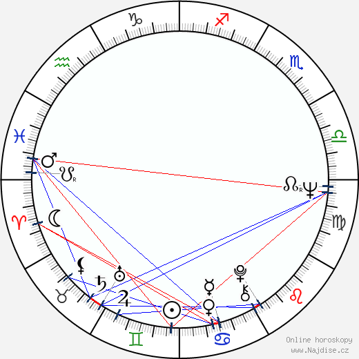 Daniela Šrajerová wikipedie wiki 2019, 2020 horoskop