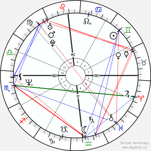 Joe Racer wikipedie wiki 2018, 2019 horoskop