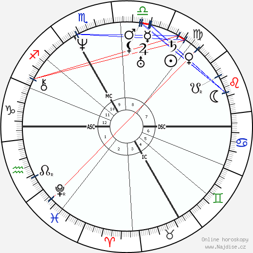 Julien Brizeaux wikipedie wiki 2018, 2019 horoskop