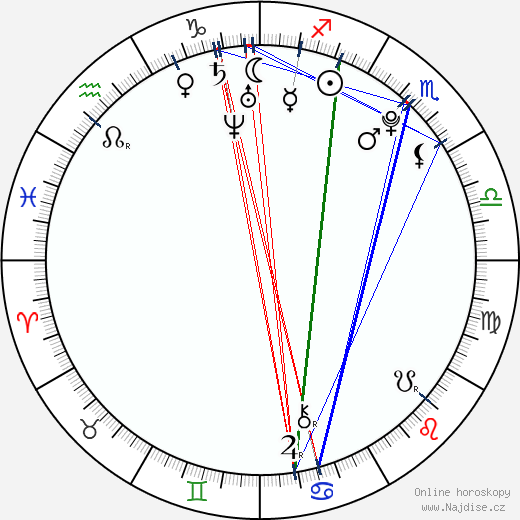 Kristýna Šebíková wikipedie wiki 2020, 2021 horoskop