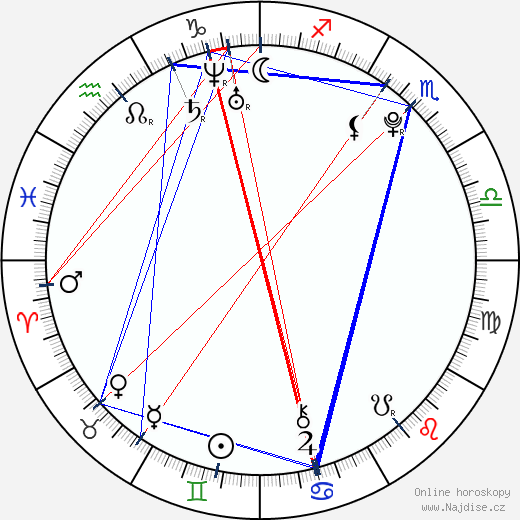 Martin Vočadlo wikipedie wiki 2018, 2019 horoskop