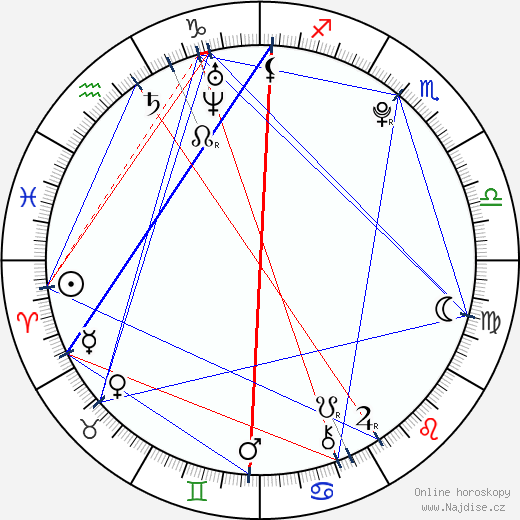 Michael Špaček wikipedie wiki 2020, 2021 horoskop
