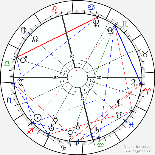 Patrick Donner wikipedie wiki 2019, 2020 horoskop