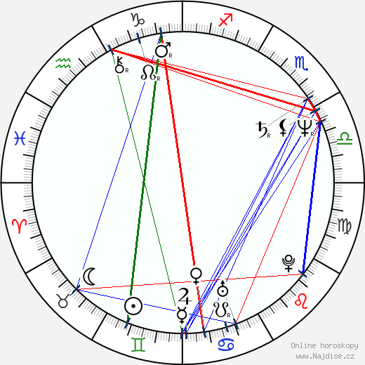 Pavel Šrom wikipedie wiki 2020, 2021 horoskop