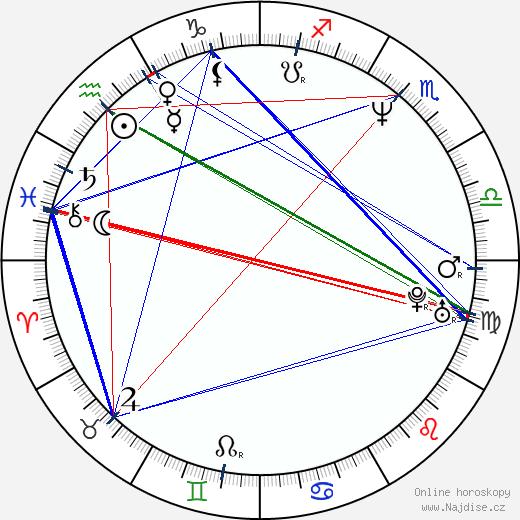 Stig Henrik Hoff wikipedie wiki 2018, 2019 horoskop