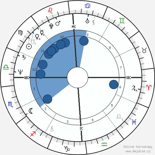 Chrissie Hynde wikipedie, horoscope, astrology, instagram