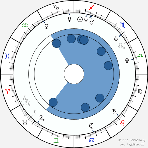 David Šeich wikipedie, horoscope, astrology, instagram