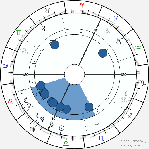 Denis Dercourt wikipedie, horoscope, astrology, instagram