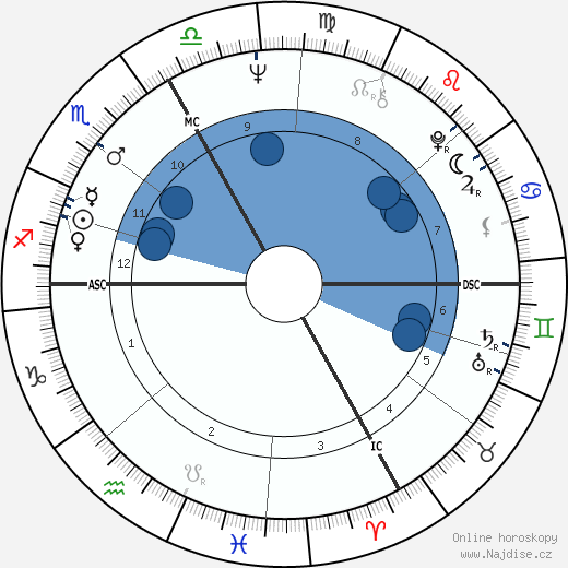 Jimi Hendrix wikipedie, horoscope, astrology, instagram