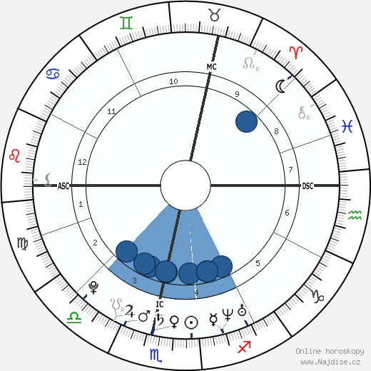 Martin Luther wikipedie, horoscope, astrology, instagram