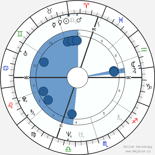 Massimo D'alema wikipedie, horoscope, astrology, instagram