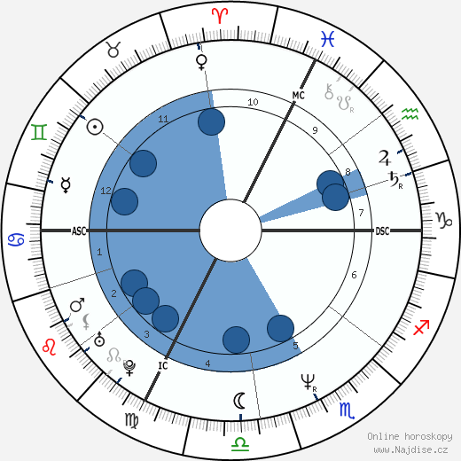 Pascal Raffin wikipedie, horoscope, astrology, instagram