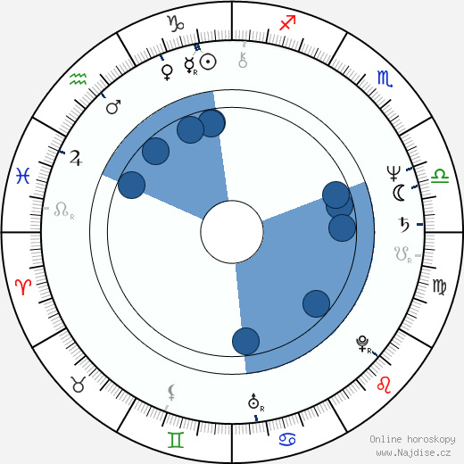 Vít Bednárik wikipedie, horoscope, astrology, instagram