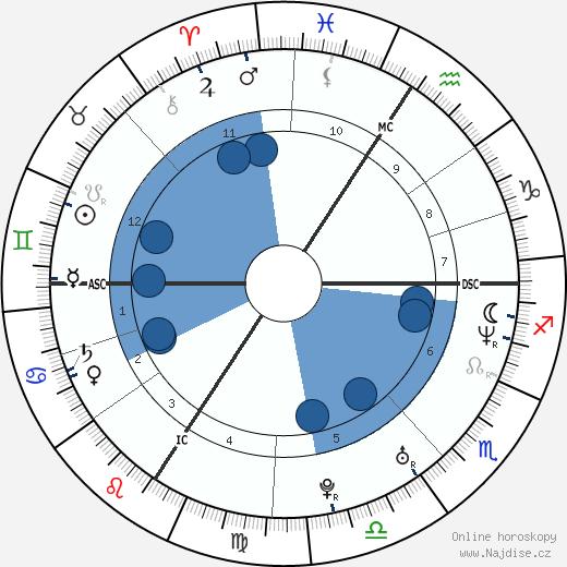 Yvetta Hlaváčová wikipedie, horoscope, astrology, instagram